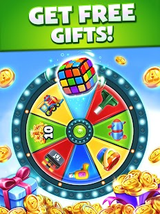 Toy Blast apk screenshot