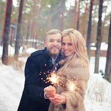Wedding photographer Natalya Kazakova (TashaKa). Photo of 28.01.2018