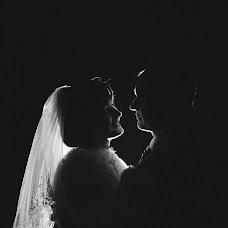 Wedding photographer Taras Garkusha (taras-g). Photo of 08.12.2016