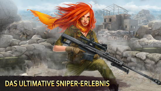 Sniper Arena – Online-Shooter! Screenshot