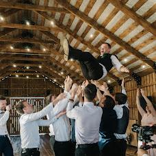 Wedding photographer Anna Bamm (annabamm). Photo of 08.10.2018