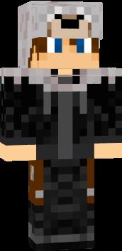 Teen Wolf Hunter Nova Skin