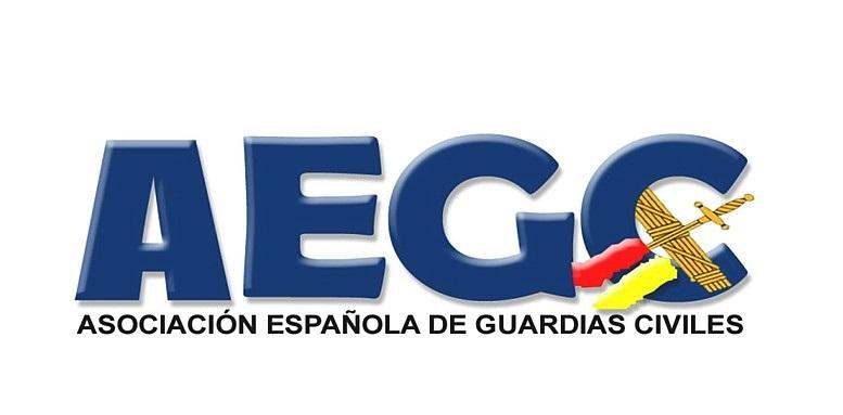 Logo Asociación Española de Guardias Civiles
