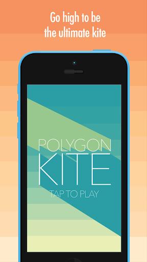 Polygon Kite