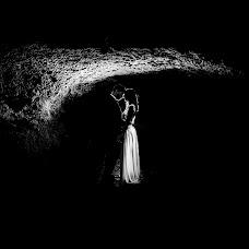 Hochzeitsfotograf Marios Kourouniotis (marioskourounio). Foto vom 07.09.2017