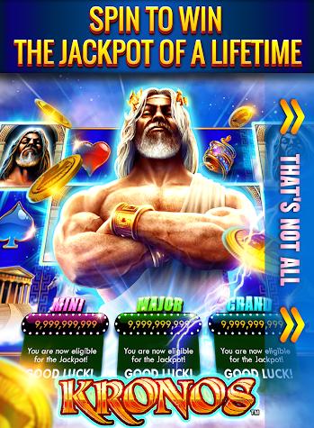 Hot Shot Casino Games free Online - Slots 777 Screenshot