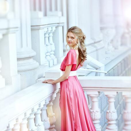 Свадебный фотограф Ольга Семенова (olgasemenova). Фотография от 15.12.2017