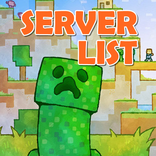 Servers List Guide for MCPE