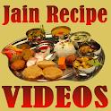 Jain Recipes VIDEOs icon