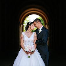 Wedding photographer Balázs Andráskó (andrsk). Photo of 03.10.2018
