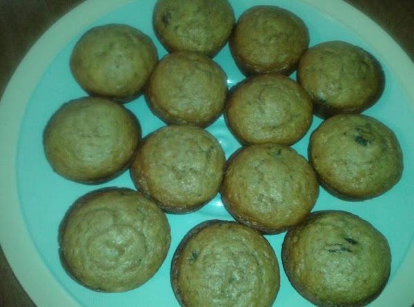 Meme's Special K Muffins Recipe