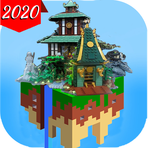 Master Craft - Crafting and Building