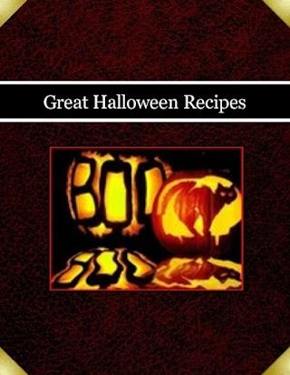 Great Halloween Recipes