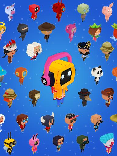 玩免費街機APP 下載Jumpy Tree - Arcade Hopper app不用錢 硬是要APP