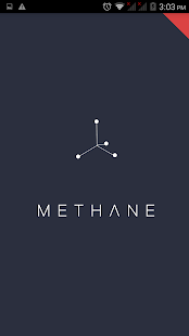 Methane - All View - Model- screenshot thumbnail