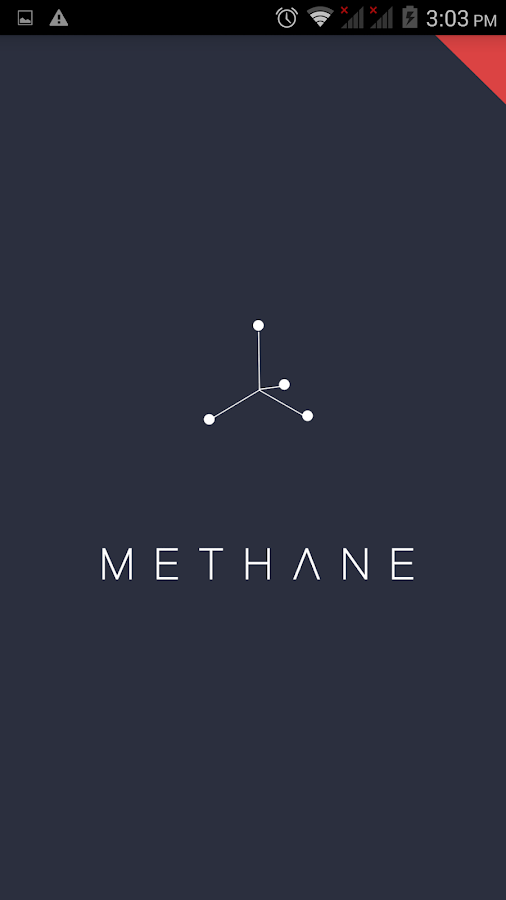 Methane - All View - Model- screenshot