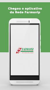 Rede Farmavip for PC-Windows 7,8,10 and Mac apk screenshot 1