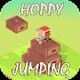 hoppy jumping - jump up the box
