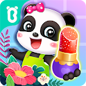 Little Panda's Fashion Flower DIY icon