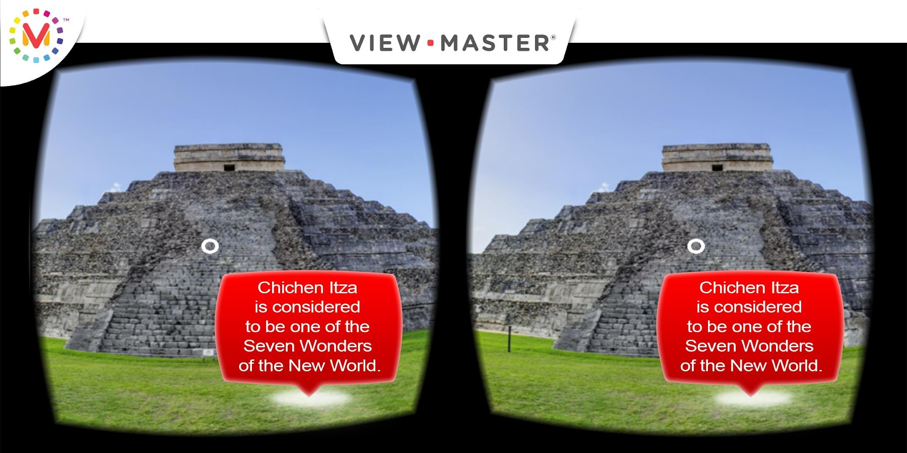 View-Master® Destinations- screenshot