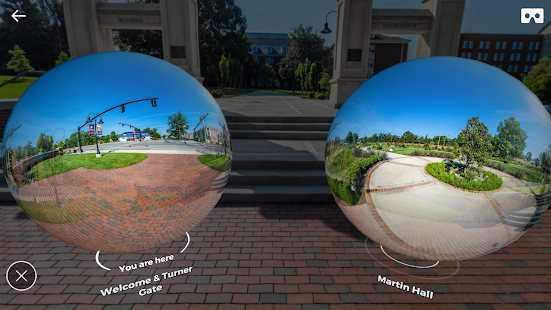 Eastern Kentucky - Experience Campus in VR - náhled