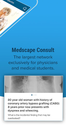 Medscape 7.3.1 screenshots 4