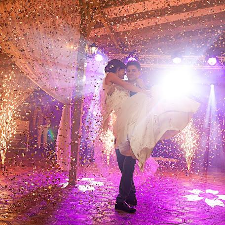 Wedding photographer Dima Skarga (Scarga). Photo of 14.01.2018