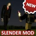 Mod slender para Minecraft PE icon