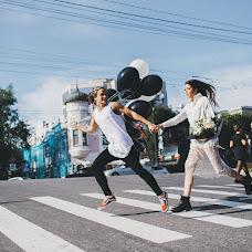 Свадебный фотограф Евгений Корсков (Korskov). Фотография от 12.10.2018