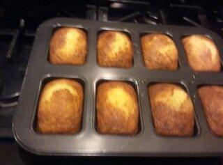 Bake at 400 degrees F. for 15 to 20 minutes till golden brown.
