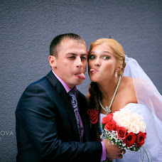Wedding photographer Elena Khokhlova (Hohlova). Photo of 29.10.2012