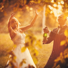 Wedding photographer Żaneta Zawistowska (ZanetaZawistow). Photo of 28.09.2016
