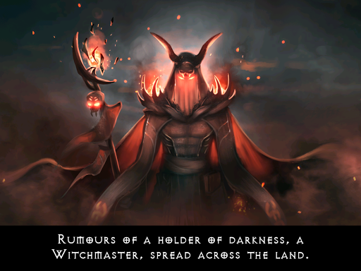 Vampire's Fall: Origins RPG 1.7.146 screenshots 16