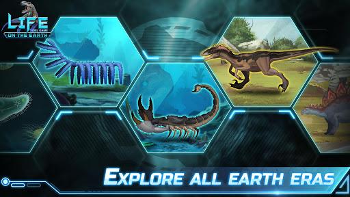 Life on Earth: Idle evolution games 1.4.5 screenshots 2