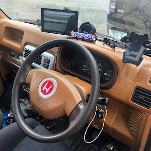 アクティトラック  HA7デフロック付のカスタム事例画像 たまりんさんの2019年01月10日12:56の投稿