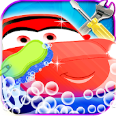 Download Car Wash Salon and Cleanup APK