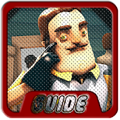 Strategy for Hello Neighbor alpha 3 tricks