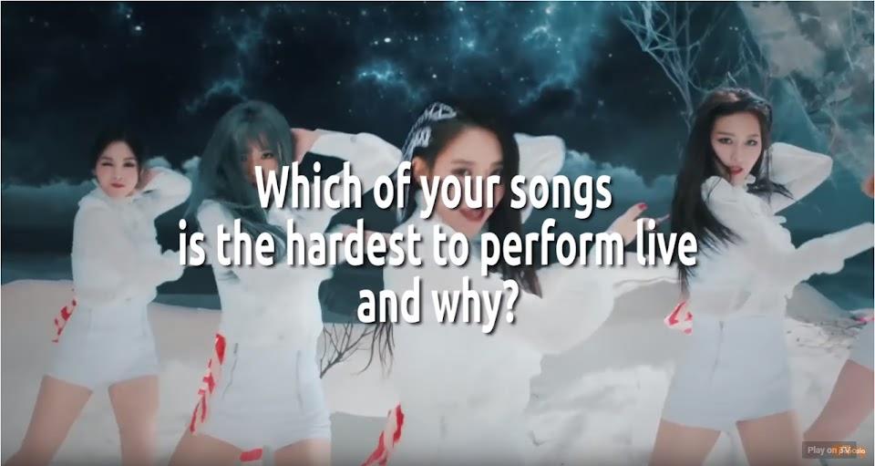 Hardest-To-Perform