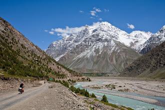 Photo: Manali-Leh Highway