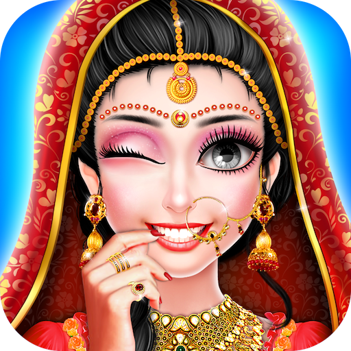 Indian Fashion Wedding Spa Salon And Makeover file APK for Gaming PC/PS3/PS4 Smart TV