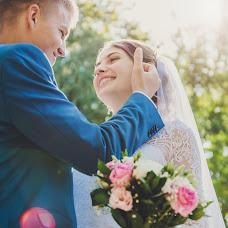 Wedding photographer Yuliya Pushkareva (JuliaPushkareva). Photo of 08.12.2017