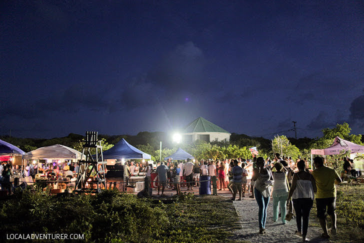 Island's Local Fish Fry (15 Best Things to Do in Turks and Caicos).