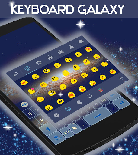 玩免費娛樂APP|下載键盘银河主题 app不用錢|硬是要APP