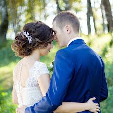 Fotograful de nuntă Irina Khasanshina (Oranges). Fotografia din 18.09.2016