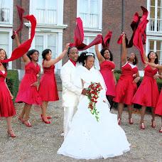 Wedding photographer Nelson Vieira (nelvieira). Photo of 16.10.2014
