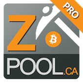 Zpool Balance Monitor Pro (no Ads)