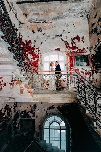 Wedding photographer Katerina Semenova (ekse). Photo of 28.09.2017