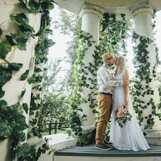 Wedding photographer Irina Gaydukevich (blackmurrr). Photo of 12.08.2016