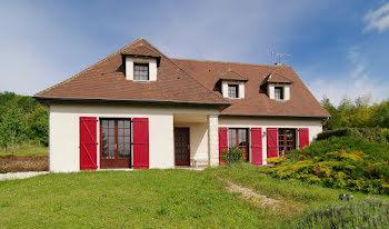 maison à Vaux-sur-Vienne (86)