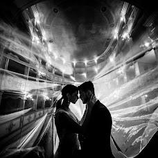 Wedding photographer Cristiano Ostinelli (ostinelli). Photo of 30.01.2018